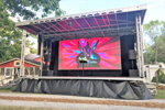 Stages & Risers | Portable Stages, Modular Staging
